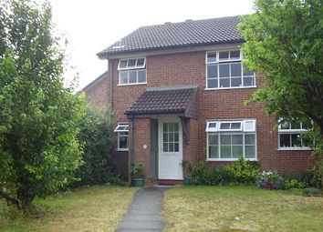 1 bed maisonette to rent in Somertons Close, Guildford GU2