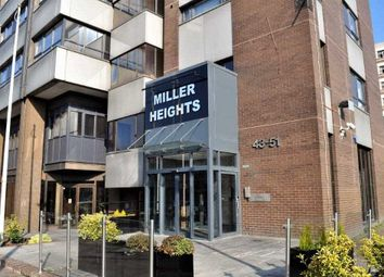 Thumbnail 2 bed flat for sale in Miller Heights, Maidstone