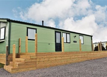 Thumbnail Mobile/park home for sale in Willerby Winchester, Moota, Cockermouth, Cumbria