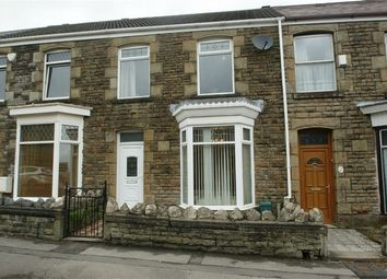 Thumbnail 4 bedroom detached house to rent in Elgin Street, Manselton, Swansea