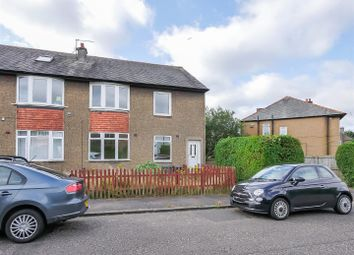 Thumbnail 2 bed flat for sale in 6 Carrick Knowe Hill, Edinburgh