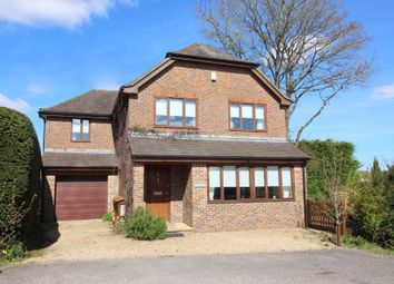 4 bed detached house for sale in Park Mount, Pound Hill, Alresford SO24