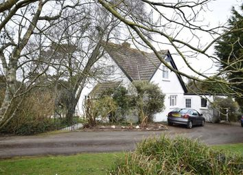 Thumbnail 4 bed detached house for sale in Crackington Haven, Bude