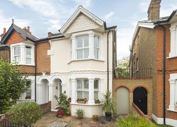 Thumbnail 4 bed semi-detached house for sale in Durlston Road, Kingston Upon Thames