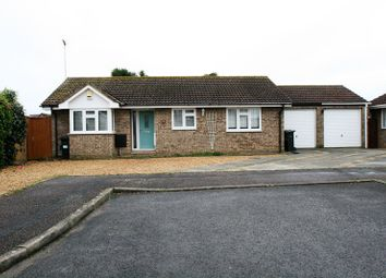 Thumbnail 3 bed detached bungalow to rent in Ferris Place, Bournemouth