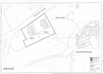 Land for sale in Opposite Fron Deg, Whitford, Flintshire CH8