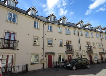 Thumbnail 3 bed property to rent in Chapel Mews, Chippenham, Wiltshire