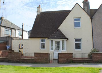 Thumbnail 3 bed semi-detached house for sale in Oakwell Crescent, Castle Douglas