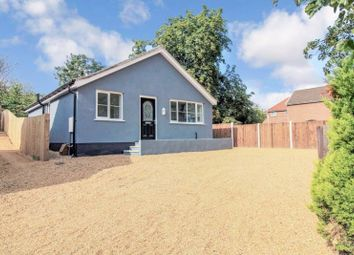 2 bed detached bungalow for sale in Hellesdon Road, Hellesdon, Norwich NR6