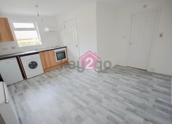 Thumbnail 1 bed flat to rent in Hawksway, Eckington, Sheffield