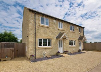 Thumbnail 3 bed property to rent in New Road, Woodstock