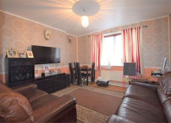 Thumbnail 3 bed flat for sale in Warwick Grove, London
