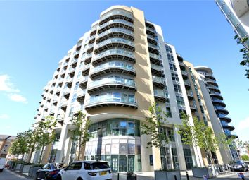Thumbnail 1 bed property for sale in Orbis Wharf, Bridges Court
