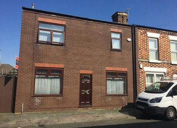 Thumbnail 2 bed semi-detached house for sale in Curate Road, Anfield, Liverpool