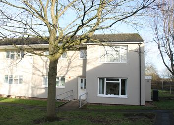 Thumbnail 2 bed flat to rent in Dene Park, Harrogate