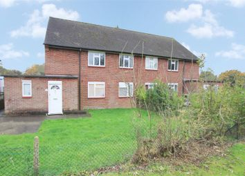 Thumbnail 2 bed maisonette for sale in Glenhurst Avenue, Ruislip