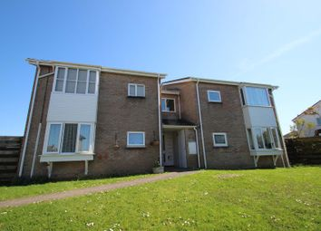 Thumbnail 1 bed flat for sale in Tapson Drive, Turnchapel, Plymouth