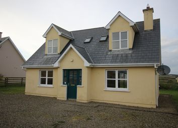 Thumbnail 4 bed property for sale in 2 The Brooks, Kilkee, Co. Clare