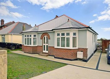 Thumbnail 2 bed detached bungalow for sale in Cowes Road, Newport, Isle Of Wight