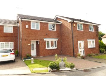 Thumbnail 2 bed town house to rent in Hulmewood, Bebington
