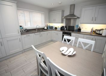 Thumbnail 3 bed semi-detached house for sale in Marlborough Manor, Carrickfergus