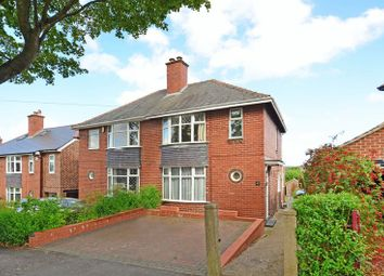 3 bed semi-detached house for sale in Hollythorpe Rise, Norton Lees, Sheffield S8