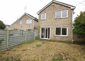 Thumbnail 3 bed link-detached house to rent in Duchess Way, Bristol