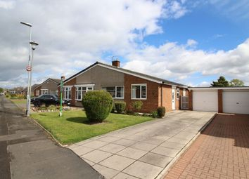 Thumbnail 2 bed bungalow to rent in Grisedale Crescent, Egglescliffe, Stockton-On-Tees