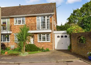 Thumbnail 3 bed end terrace house for sale in Shaftesbury, Loughton, Essex