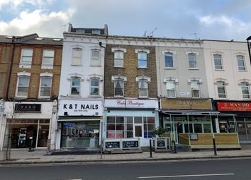 Thumbnail Retail premises to let in Lavender Hill, London