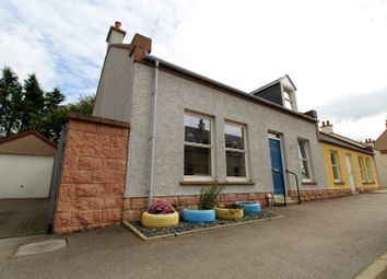 Thumbnail 3 bed semi-detached house for sale in Fraser Way, Rothienorman, Inverurie