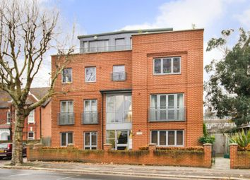 Thumbnail 2 bed flat for sale in Mapesbury Road, Mapesbury Estate