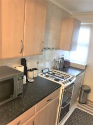 Thumbnail 1 bed flat to rent in Burton Crescent, Wolverhampton