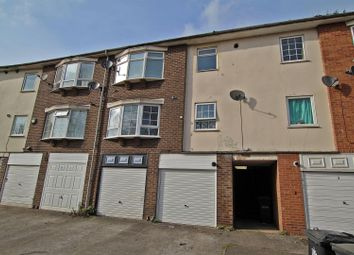 Thumbnail 2 bed flat to rent in Belvoir Lodge, Whimsey Park, Nottingham