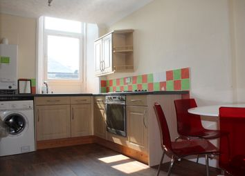 Thumbnail 2 bed flat to rent in 1/1 26 East Princes Street, Helensburgh