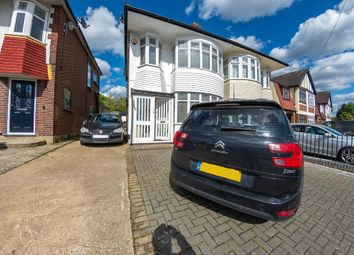 Thumbnail 3 bed semi-detached house to rent in Endlebury Road, Chingford