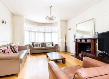 Thumbnail 4 bed semi-detached house for sale in Derwent Road, London