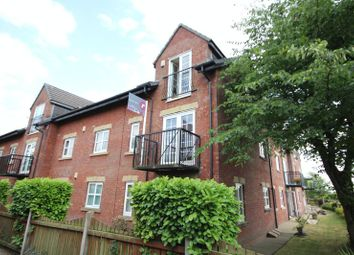 2 bed flat to rent in Burns Court, Norden Road, Bamford, Rochdale OL11