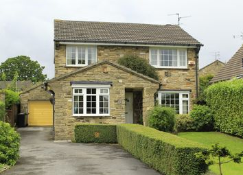 Thumbnail 4 bed detached house for sale in Byland Close, Boston Spa, Wetherby