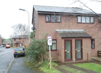Thumbnail 2 bed flat for sale in Princewood Drive, Barrow-In-Furness, Cumbria