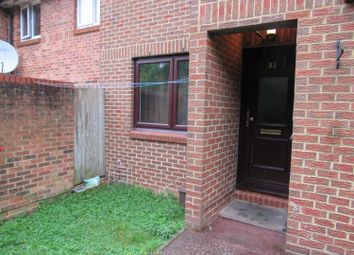 1 bed maisonette to rent in Vellum Drive, Carshalton, Surrey SM5