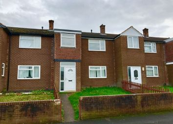 Thumbnail 3 bedroom terraced house for sale in 8 The Glebelands, Donnington, Telford