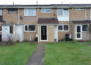 Thumbnail 3 bed terraced house for sale in Grassmears Drive, Whitchurch, Bristol