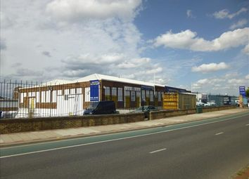 Thumbnail Warehouse to let in 151 Woolwich Road, Westminster Industrial Estate, Charlton, London