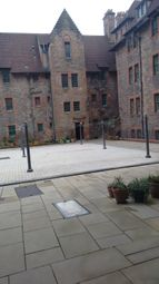 Thumbnail 1 bed flat to rent in Well Court, Edinburgh
