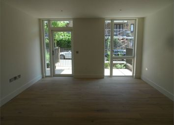 Thumbnail 1 bedroom flat to rent in Atrium Apartments, The Ladbroke Grove, 12 West Road, London