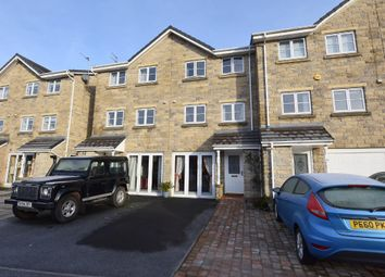 3 bed town house for sale in Copperfield Close, Clitheroe BB7