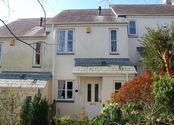 Thumbnail 2 bed terraced house for sale in Nikita Terrace, Bodmin Hill, Lostwithiel