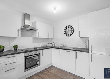 Thumbnail 2 bed flat for sale in No. 4 Plough House, Harrow Close, Bedford
