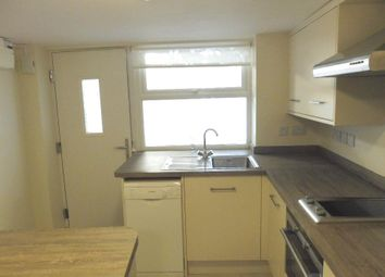 1 bed flat to rent in Long Street, Williton, Taunton TA4